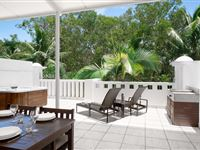 1 and 2 Bedroom Garden Penthouse - Peppers Beach Club & Spa Palm Cove